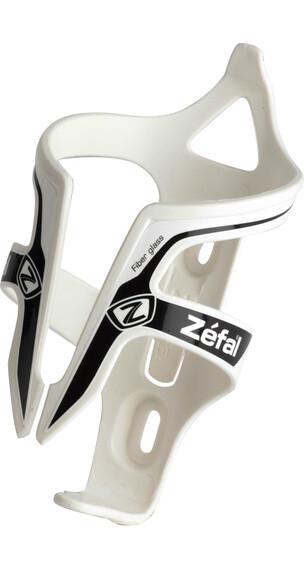 Zefal Pulse Fiberglas Flaschenhalter 40 g weiß